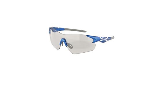 Endura Crossbow Fahrradbrille blau